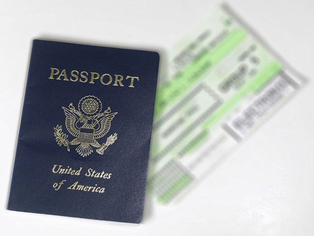 Se puede prorrogar la visa sujeta a contrato